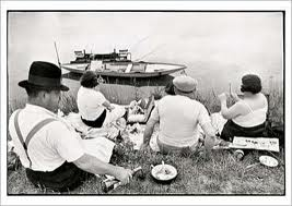 Henri Cartier-Bresson, Sur les bords de la Marne 1938