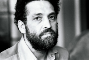 Fazal Inayat-Khan  Photograph by Ashen