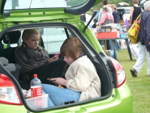 Carboot 3