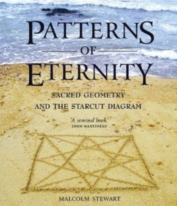Patterns of Eternity - by Malcolm Stewart