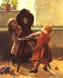 Georgios Jakobides - 1895