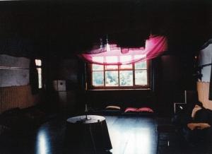 Barn, group room, smaller