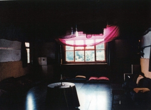 Barn, group room, smaller