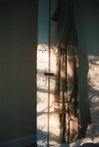 Shadow on door - Copy
