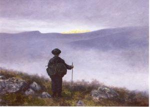 Theodor Kittelsen 1857 - 1914