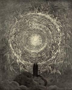 Celestial Rose - Gustave Doré