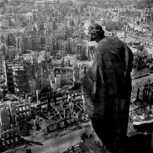 Dresden, Feb 1945