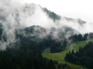 my beloved Alps