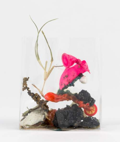 Miniature scupture - 2981